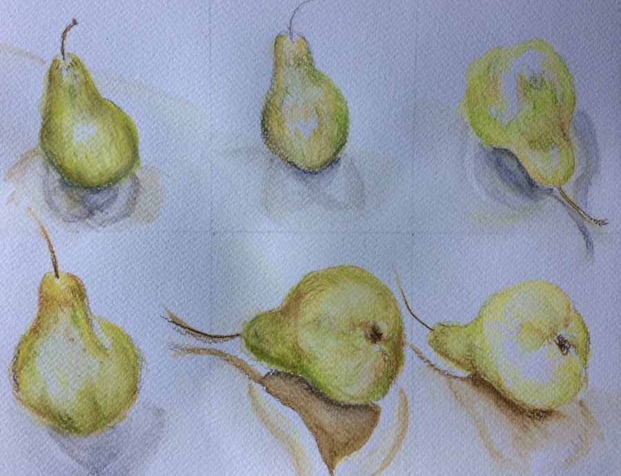 pear-10-minute-challenge